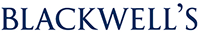 bookshop Blackwells logo
