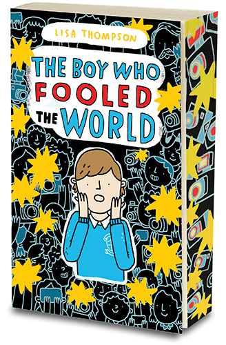 Image The Boy Who Fooled the World